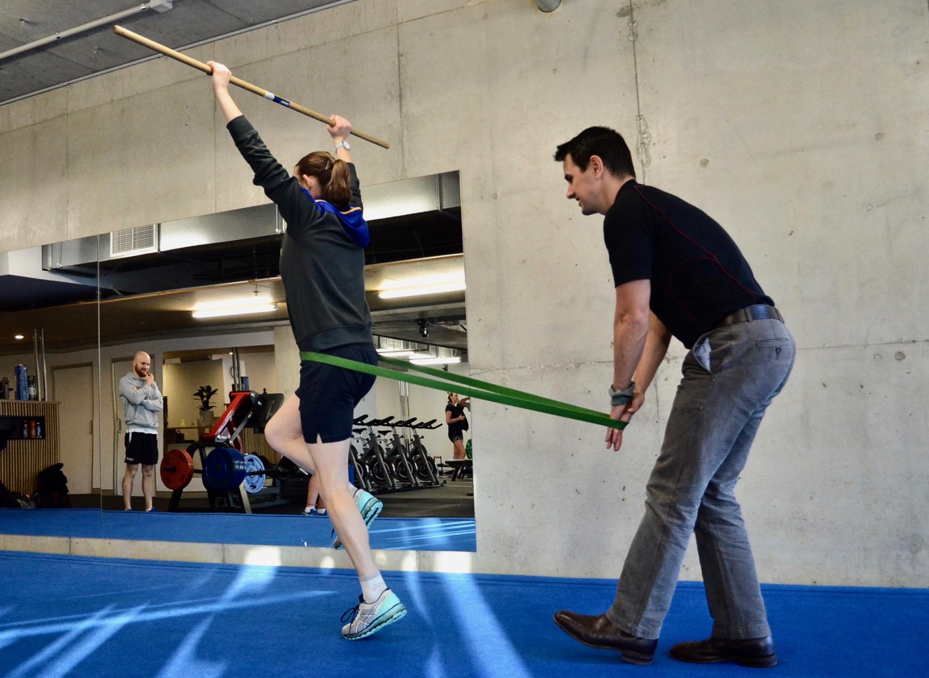 ERSP Rehabilitation   Elite Rehab & Sports Physiotherapy Canberra Kingston