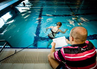 ERSP Hydrotherapy   Elite Rehab & Sports Physiotherapy Canberra Kingston