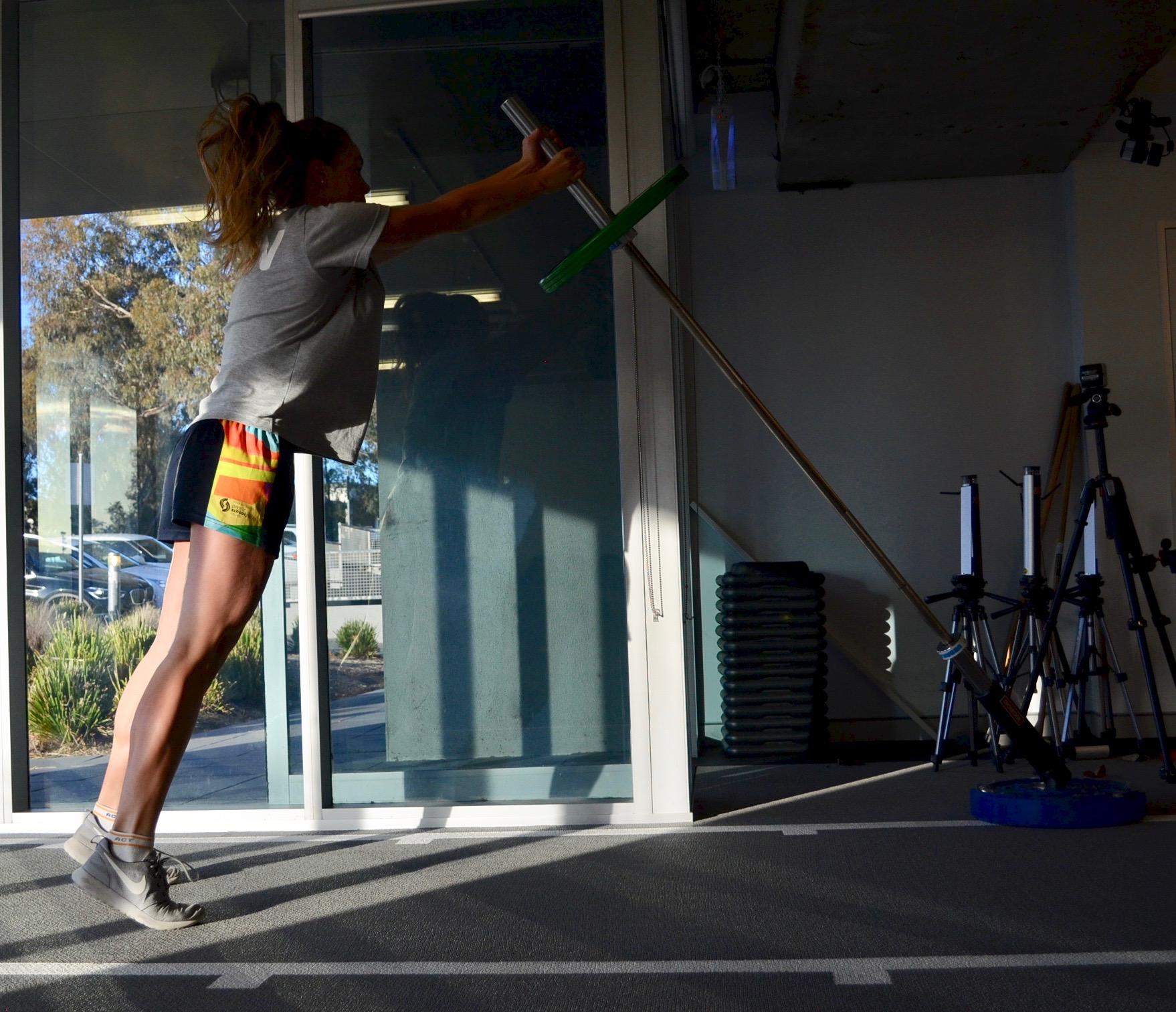 ERSP Athletic Development   Elite Rehab & Sports Physiotherapy Canberra Kingston