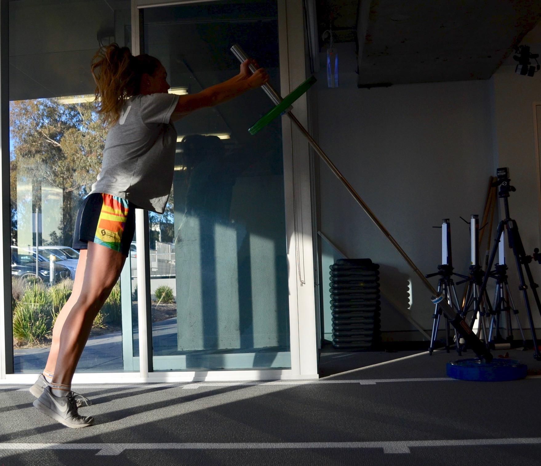 ERSP Athletic Development   Elite Rehab & Sports Physiotherapy Canberra Kingston