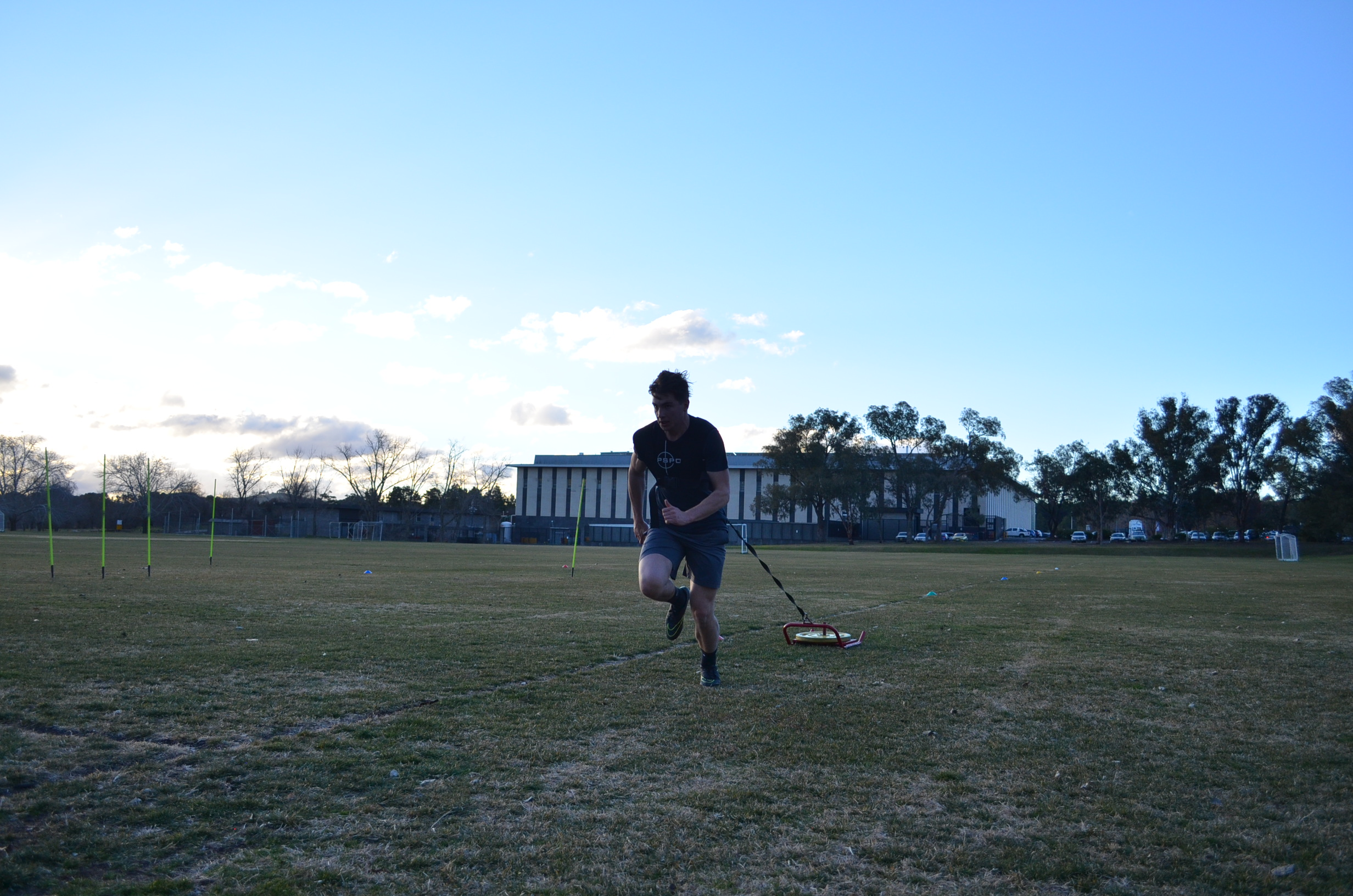 ERSP Technical Speed and Running Performance   Elite Rehab & Sports Physiotherapy Canberra Kingston