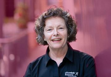 Helen Mussett