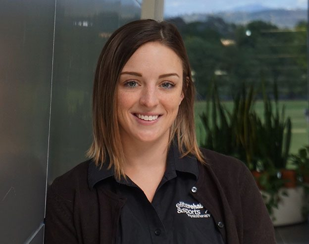 Hayley Kiermaier
