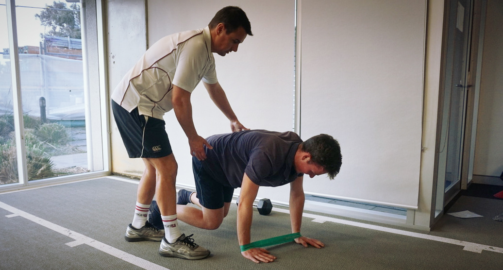 ERSP About Us   Elite Rehab & Sports Physiotherapy Canberra Kingston